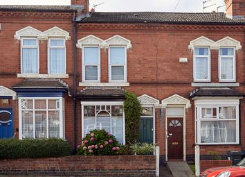 Thumbnail 2 bed terraced house for sale in Bond Street, Stirchley, Birmingham