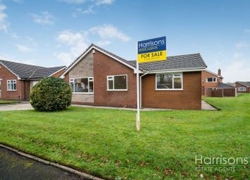 Thumbnail 3 bed detached bungalow for sale in Arran Close, Bolton