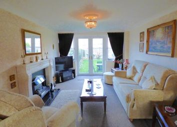 Thumbnail 3 bedroom flat for sale in Romorantin Place, Long Eaton, Nottingham