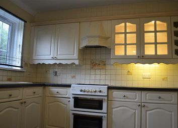 Thumbnail 3 bed terraced house to rent in Springwood Way, Romford, Romford