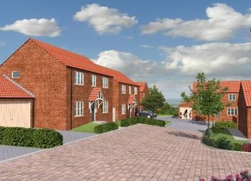 Thumbnail 4 bed detached house for sale in Ashfield Court, Everton Sluice Lane, Everton, Doncaster