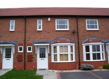 2 bed terraced house to rent in Fox Close, Sutton Coldfield B75