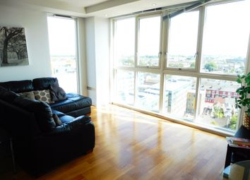 Thumbnail 2 bed flat for sale in Newport Road, Roath, Cardiff