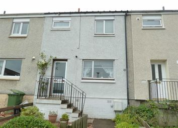 Thumbnail 3 bed terraced house for sale in Baptie Place, Bo'ness
