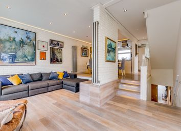 Thumbnail 4 bed end terrace house for sale in Ibis Lane, London