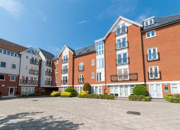Thumbnail 1 bed flat for sale in Great Stour Mews, Canterbury