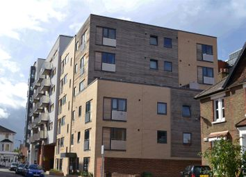 Thumbnail 2 bedroom flat for sale in Stanley Road, London