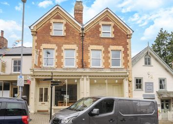 Thumbnail 3 bed flat for sale in Hay On Wye, Town Centre Apartment