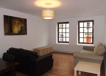 Thumbnail 1 bed flat to rent in Baker Street, Stirling