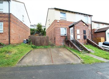 2 bed semi-detached house for sale in Newbury Close, Plymouth PL5