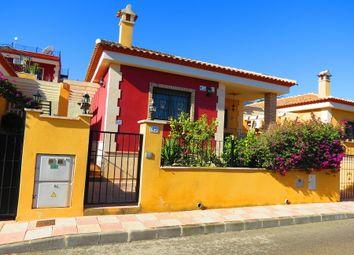 Thumbnail 3 bed villa for sale in Bigastro, Alicante, Spain