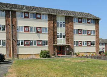 Thumbnail 2 bed flat for sale in Shepherds Row, Andover