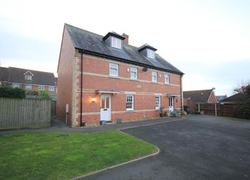 Thumbnail 3 bed semi-detached house to rent in Caster Bridge Place, Templecombe, Templecombe