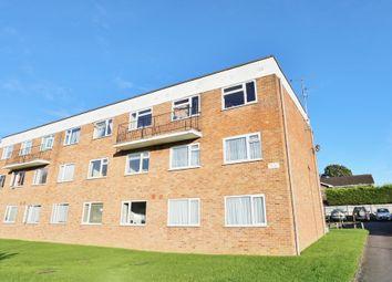Thumbnail 2 bedroom flat for sale in Bracken Crescent, Fair Oak, Eastleigh