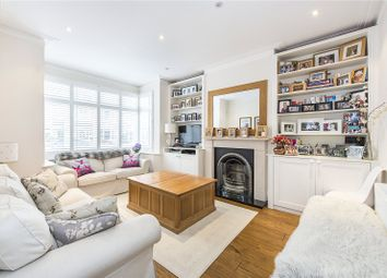 Thumbnail 5 bed terraced house for sale in Barnfield Road, Ealing