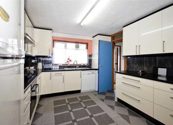 Thumbnail 3 bed semi-detached house for sale in Bracknell Close, Wood Green, London