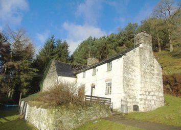 Thumbnail 2 bedroom farm for sale in Llwyn Onn, Penybontfawr, Powys