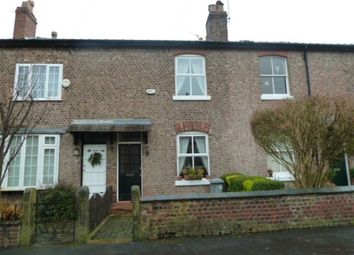 Thumbnail 2 bed terraced house to rent in Priory St, Bowdon