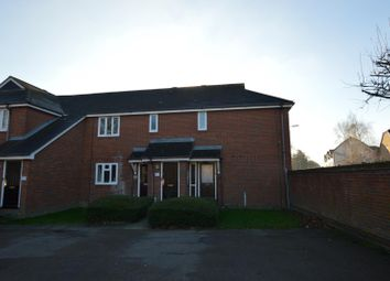 Thumbnail 1 bed flat to rent in Chinook, Highwoods, Essex