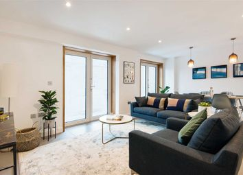 Thumbnail 4 bed flat for sale in Upper Clapton Road, London