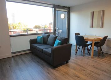 Thumbnail 2 bed flat to rent in Transport House, 1 The Crescent, Salford