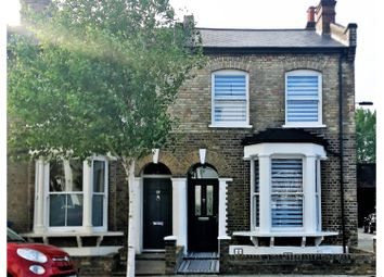 Thumbnail 3 bed terraced house for sale in Lugard Road, Peckham