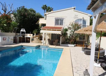 Thumbnail Villa for sale in Fanadix, 03724 Teulada, Alicante, Spain