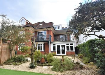 Thumbnail 3 bed flat for sale in Ravine Road, Southbourne