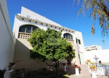 Thumbnail 4 bed town house for sale in Mahon, Mahon, Illes Balears, Spain