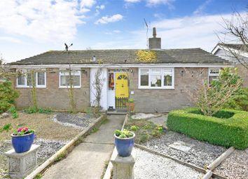 Thumbnail 3 bed detached bungalow for sale in Fromandez Drive, Horsmonden, Tonbridge, Kent
