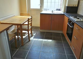 Thumbnail 1 bed flat to rent in Church Road, Manor Park