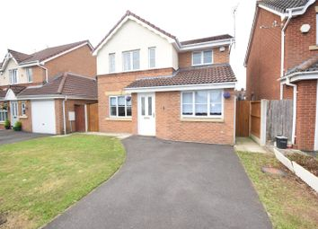 3 bed detached house for sale in Maidstone Close, Hunts Cross, Liverpool L25
