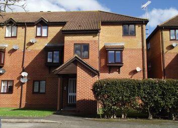 Thumbnail 1 bed flat for sale in Redbridge, Southampton, Hampshire