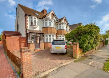 Thumbnail 5 bed semi-detached house for sale in Weald Rise, Harrow Weald, Harrow