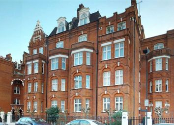Thumbnail 3 bed flat for sale in Hamlet Gardens, Hammersmith