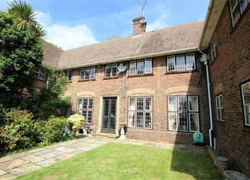 Thumbnail 3 bed terraced house for sale in Lewes Road, Chelwood Gate, East Sussex