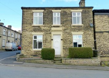 Thumbnail 2 bed flat to rent in Whitcliffe Road, Cleckheaton, West Yorkshire