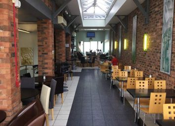 Thumbnail Restaurant/cafe for sale in 1 Gipsy Lane, Willenhall