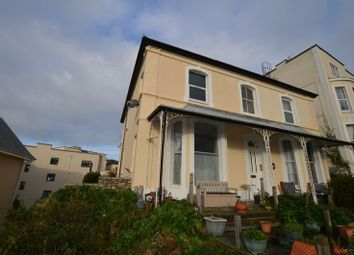 Thumbnail 2 bedroom flat for sale in Paragon Road, Weston-Super-Mare