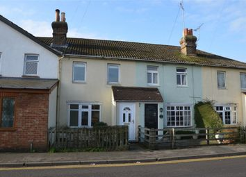 Thumbnail 3 bed terraced house for sale in Guildford Road, Frimley Green, Surrey