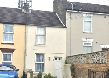 Thumbnail 3 bedroom property to rent in Theodore Place, Gillingham