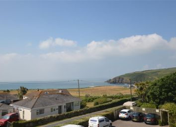 Thumbnail 2 bed flat for sale in Clipper Cove, Castle Drive, Penzance, Cornwall