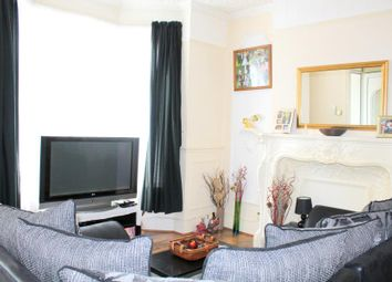 Thumbnail 3 bedroom terraced house to rent in Mitcham Road, London