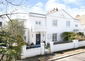 Thumbnail 4 bed semi-detached house for sale in Champion Grove, Camberwell