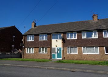 Thumbnail 1 bed flat to rent in Watery Lane, St. Helens