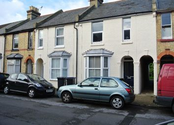 Thumbnail 5 bedroom property to rent in Martyrs Field Road, Canterbury