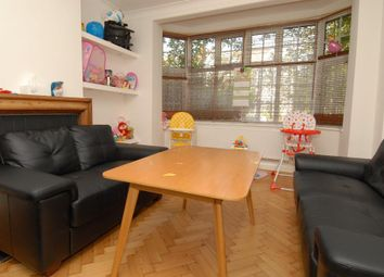 Thumbnail 3 bed maisonette to rent in Cannon Hill Lane, Wimbledon Chase