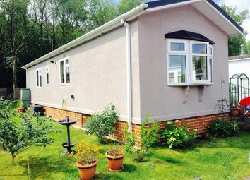 Thumbnail 2 bed bungalow for sale in Longbeech Park, Canterbury Road, Charing, Ashford