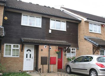 Thumbnail 2 bed terraced house to rent in Stipularis Drive, Yeading, Hayes