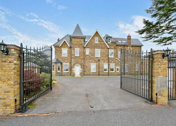 Thumbnail 2 bed flat for sale in Bishopsford House, Poulter Park, Morden